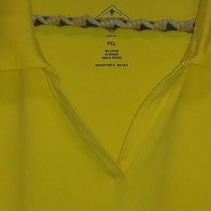 Polo shirt PXL